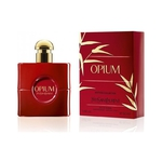 YVES SAINT LAURENT Opium Rouge Fatal