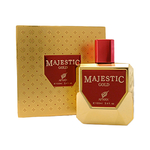 AFNAN Majestic Gold