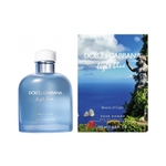 DOLCE & GABBANA Light Blue Beauty of Capri